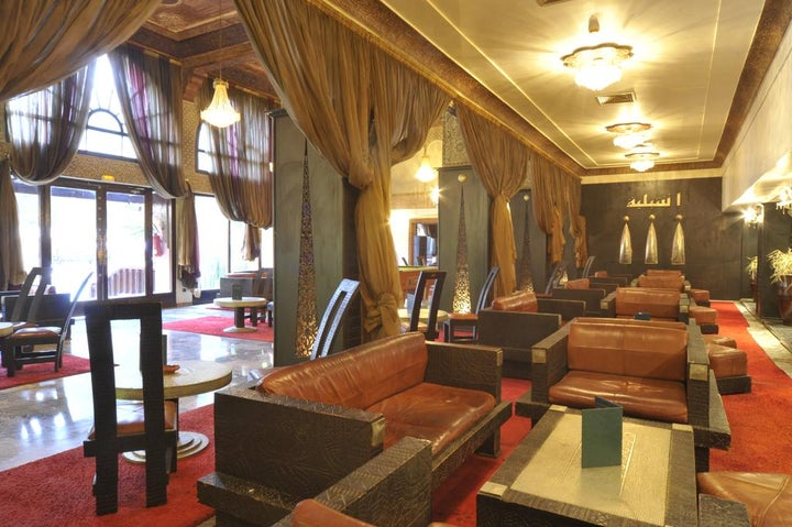 El Andalous Hotel & Spa Image 12