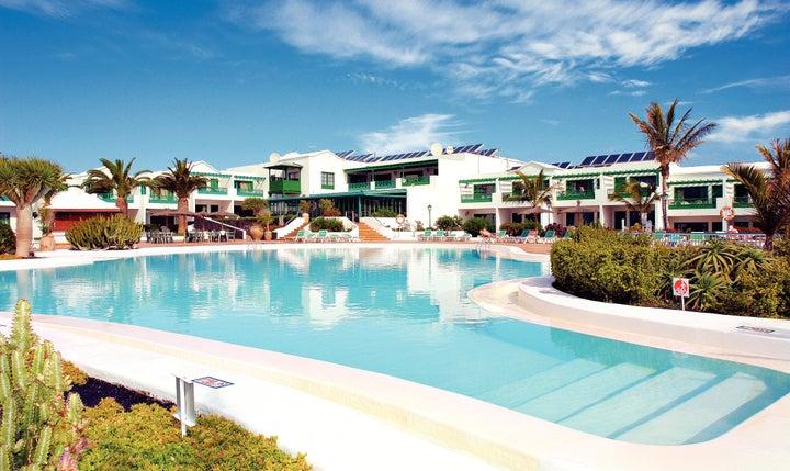 Costa Sal Apartments in Puerto del Carmen, Lanzarote, Canary Islands