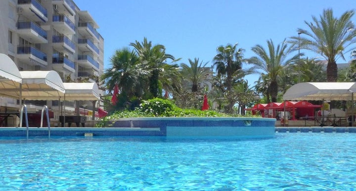 Los Peces In Salou Spain Holidays From 163 127pp