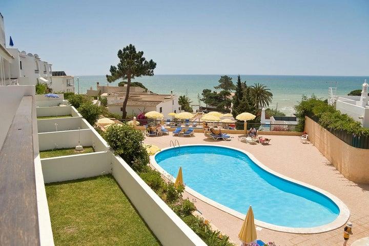 Apartments do Parque in Albufeira, Algarve, Portugal