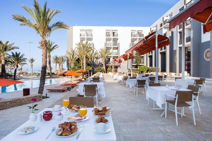 Royal Atlas & Spa Agadir Image 22