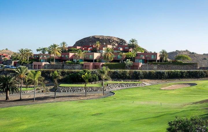 Villas Salobre Golf Image 43