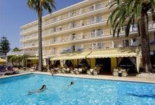 Bikini Universal Hotel