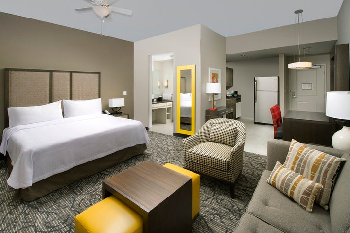 Homewood Suites by Hilton Miami Downtown/Brickell Image 3