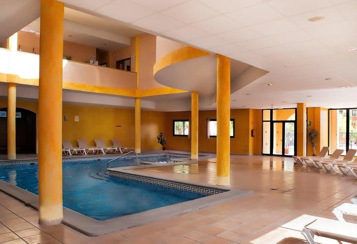 Grand Muthu Golf Plaza Hotel Image 13