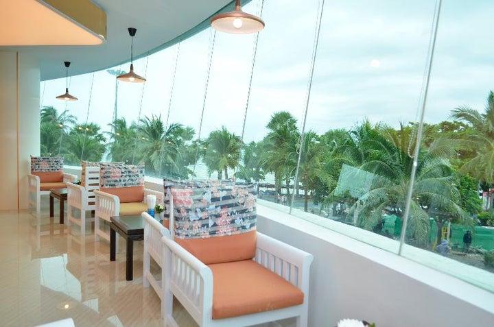 A-One Pattaya Beach Resort Image 4