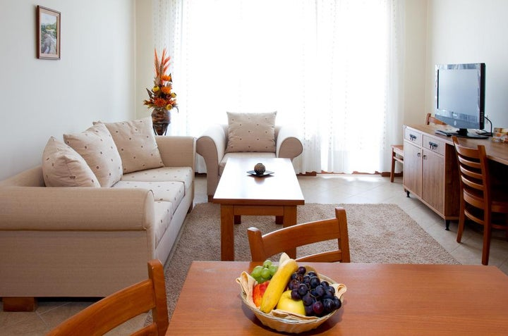 Saint Ivan Rilski Hotel, SPA and Apartments Image 3