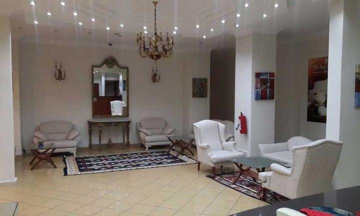 The Park Marmaris Hotel in Marmaris, Dalaman, Turkey