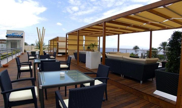 Gala Hotel Image 22