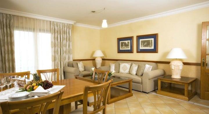 Costa Adeje Gran Hotel Image 4