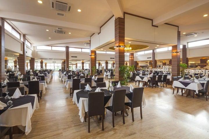 Club Turan Prince World Hotel Image 5