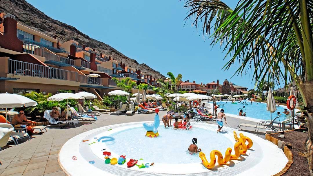 Cordial Mogan Valle Apartments In Puerto De Gran Canaria Holidays From 254pp Loveholidays