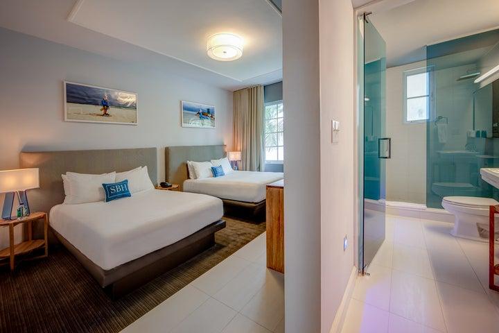 SBH South Beach Hotel Image 16