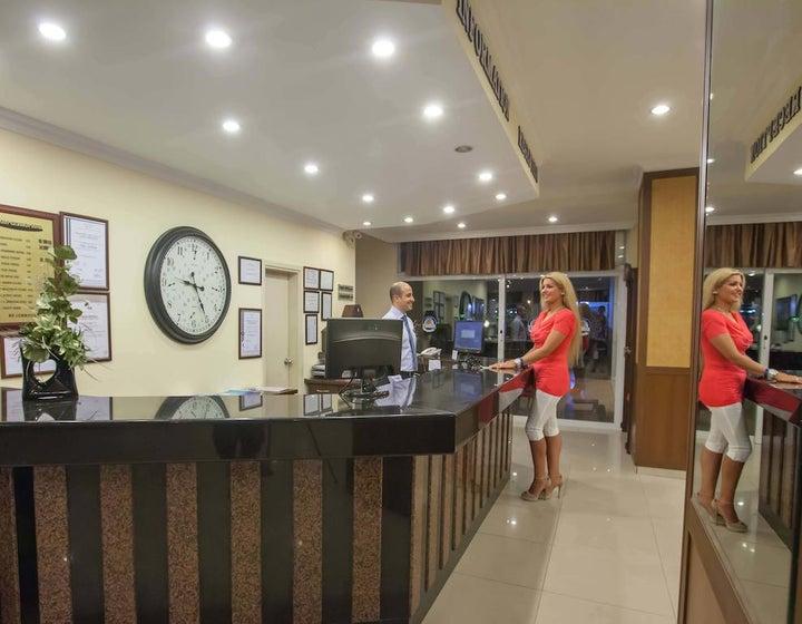 Xeno Eftalia Resort Image 16