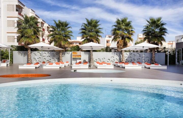 Ibiza Sun Apartments in Playa d'en Bossa, Ibiza, Balearic Islands