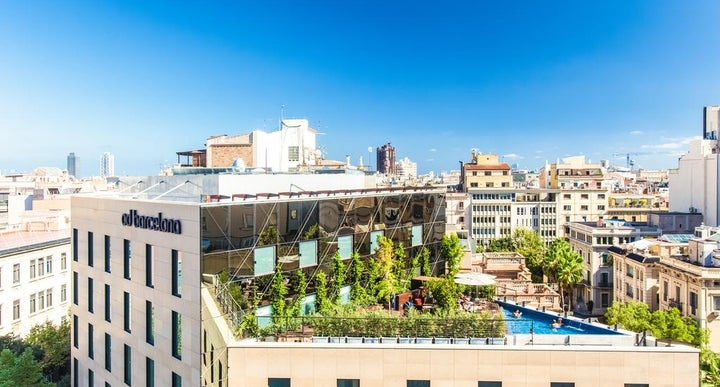 Od Barcelona In Barcelona Spain Holidays From 163 535pp
