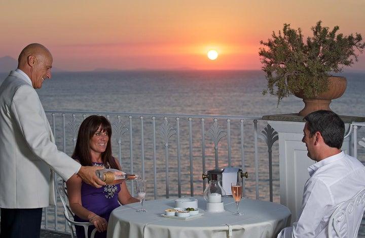 Grand Hotel Riviera Image 30