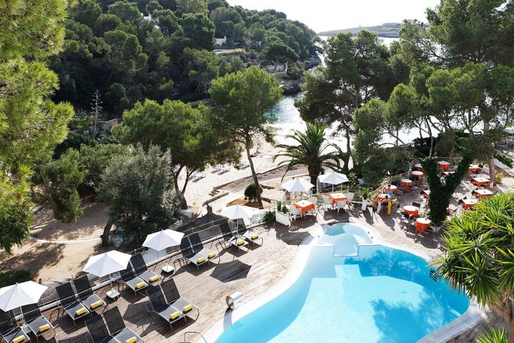 Cala D'Or Hotel in Cala d'Or, Majorca, Balearic Islands