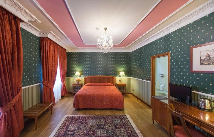 Strozzi Palace Hotel Image 3