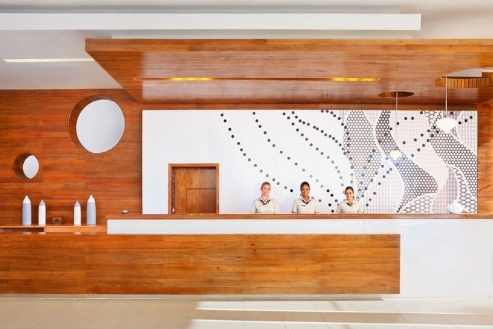 Hotel Ocean Vista Azul Image 6