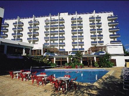 Hotel Acuazul in Varadero, Cuba