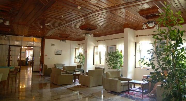 Marmaris Park Hotel Image 23