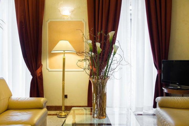 Strozzi Palace Hotel Image 13