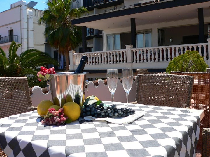 Boutique Hotel Bon Repos Image 24