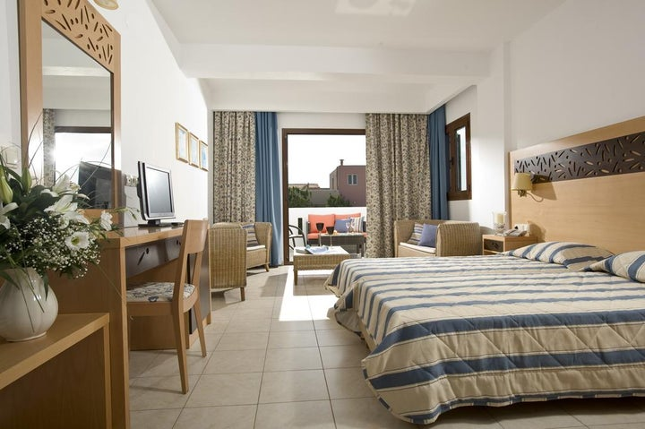 Maritimo Hotel Image 21