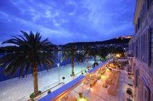 Riva Hvar Yacht Harbor Hotel