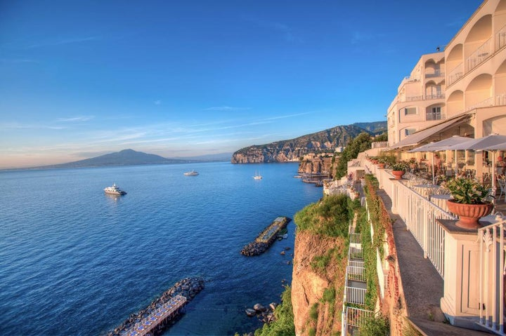 Grand Hotel Riviera Image 41