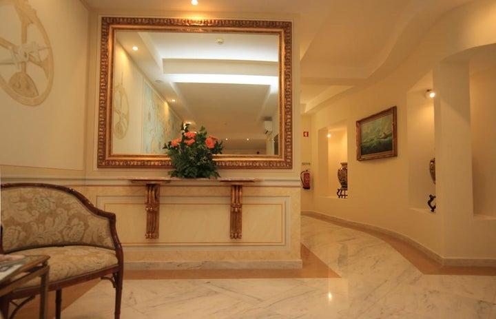 Lagoa Hotel Image 11