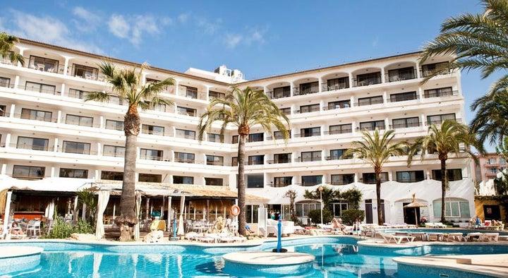 Apartments Sol de Alcudia in Alcudia, Majorca, Balearic Islands