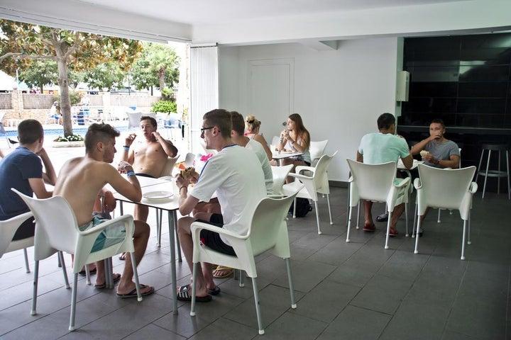 Esplai Hotel Image 16