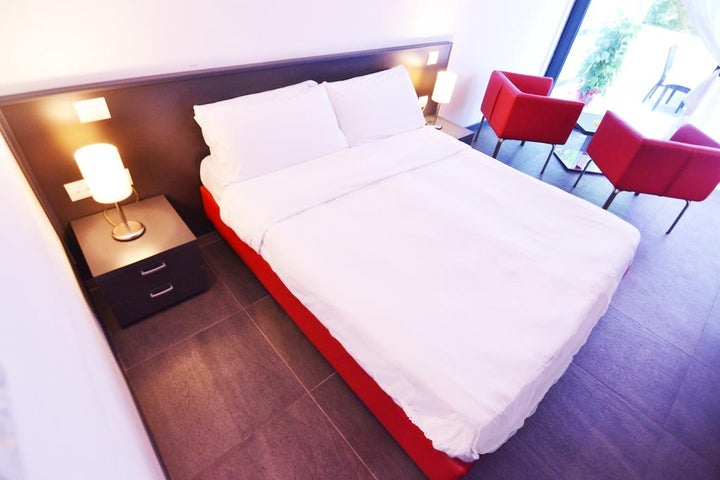 Re Testa Hotel in Rome, Italy
