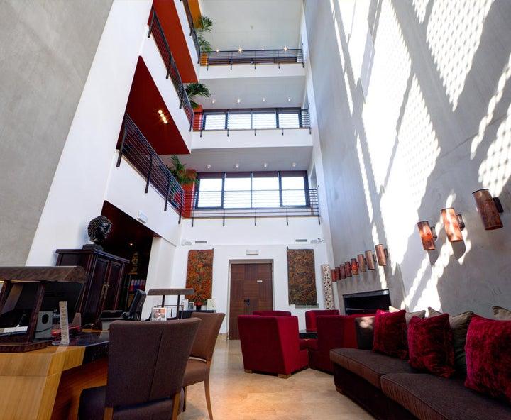 Milan Suite Hotel Image 4