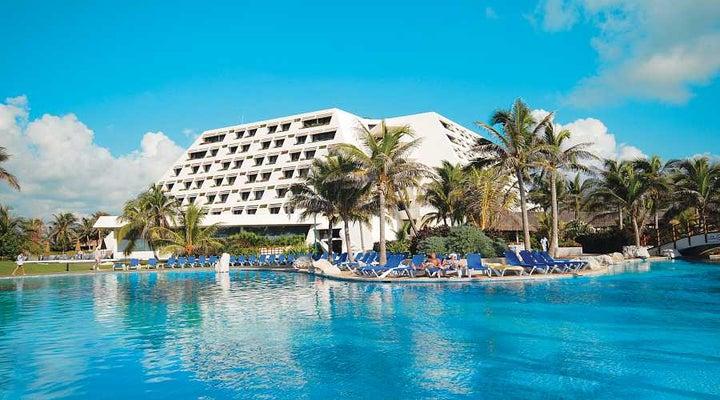 Grand Oasis Cancun in Cancun, Mexico