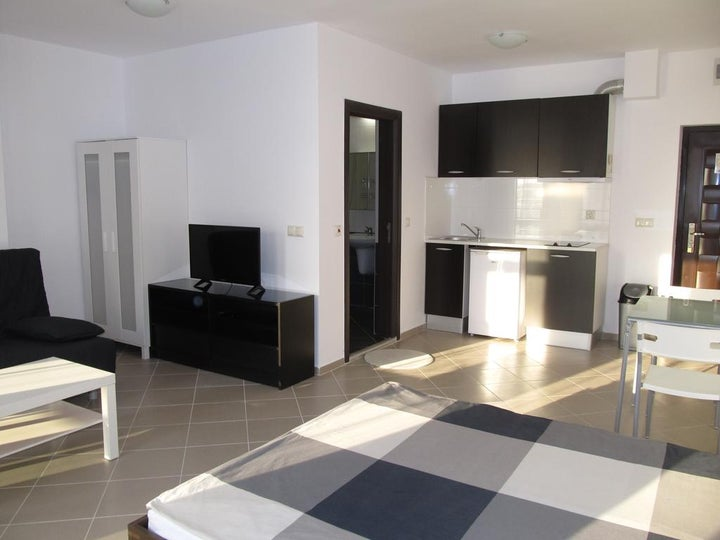 Aparthotel Cote d´Azure in Sunny Beach, Bulgaria