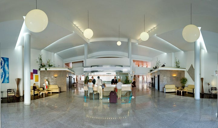 Aguamarina Golf Apartments Image 8