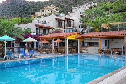 Bella Vista Apartments Stalis