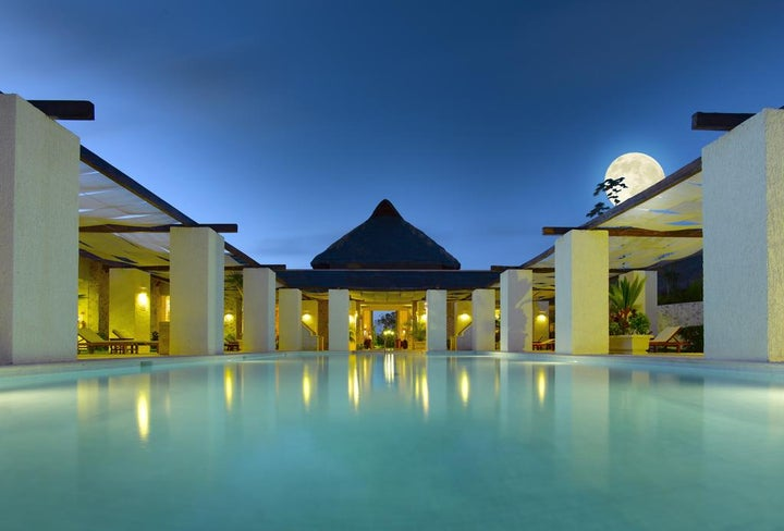 Grand Palladium White Sand Resort & Spa All Incl. in Riviera Maya, Mexico