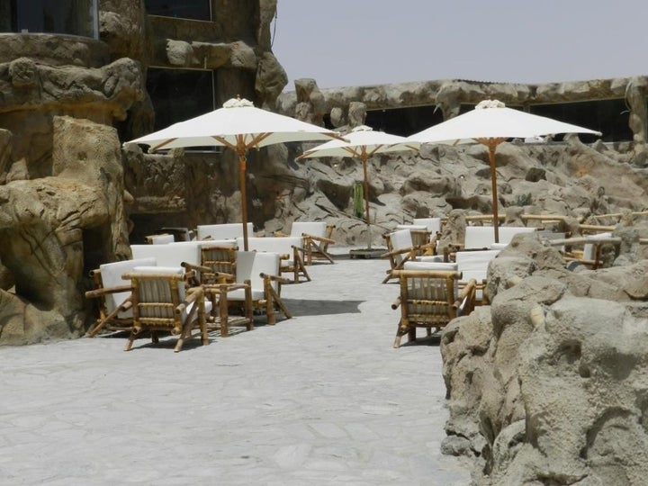 Caves Beach Resort Hurghada Image 59