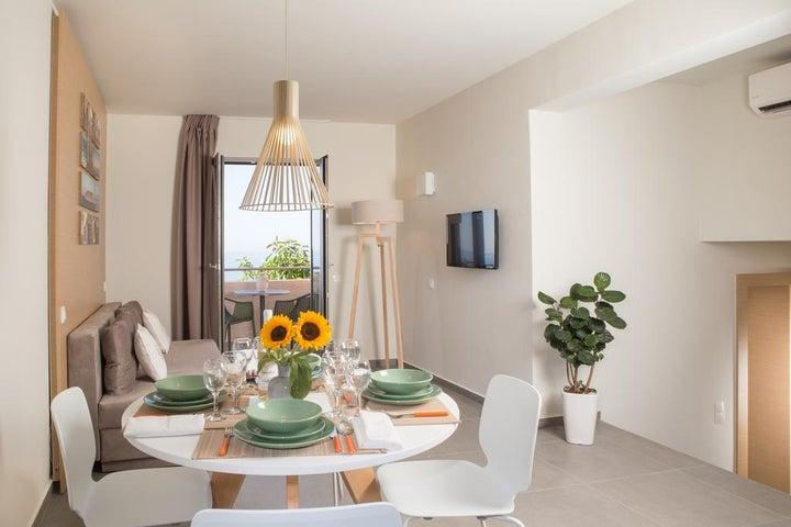 Sundance Apartments and Suites in Koutouloufari, Crete, Greek Islands