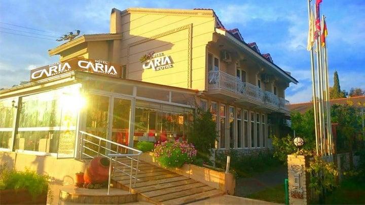 Dalyan Caria Royal Hotel Image 13