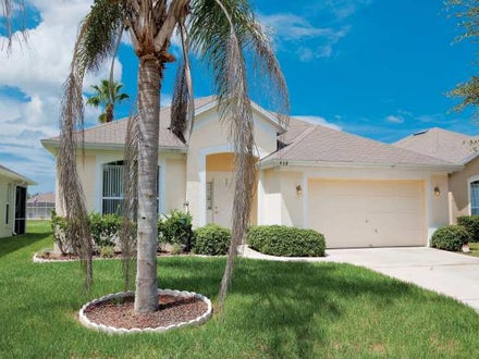 Disney Area Value Homes with Pool Image 0