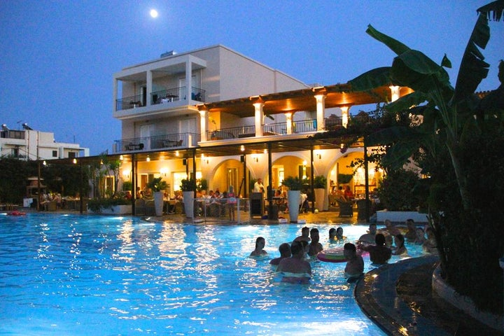 Peridis Family Resort Image 19