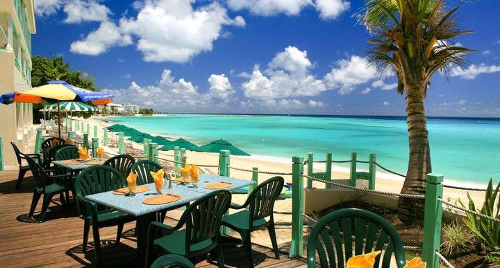 C Mist Hotel Barbados 2018 World S Best Hotels