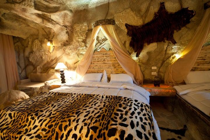 Caves Beach Resort Hurghada Image 49