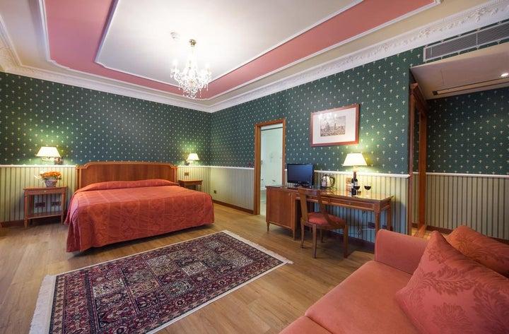 Strozzi Palace Hotel Image 8