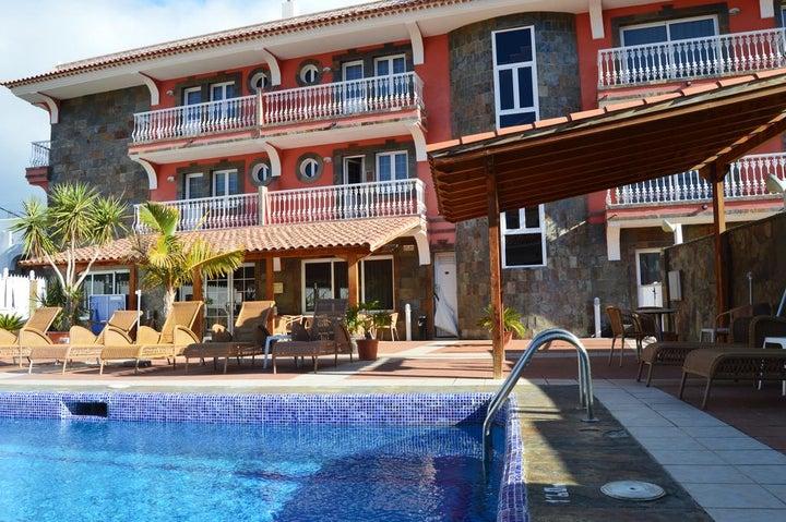 La Aldea Suites in La Aldea de San Nicolas, Gran Canaria, Canary Islands